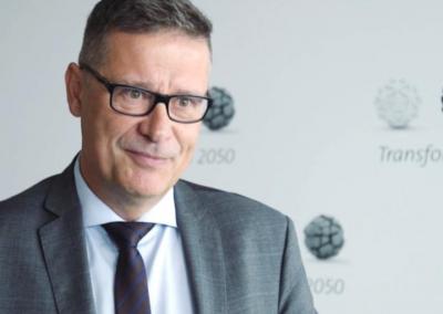 Jacek Szymczak: Ciepłownictwo ma misję do spełnienia